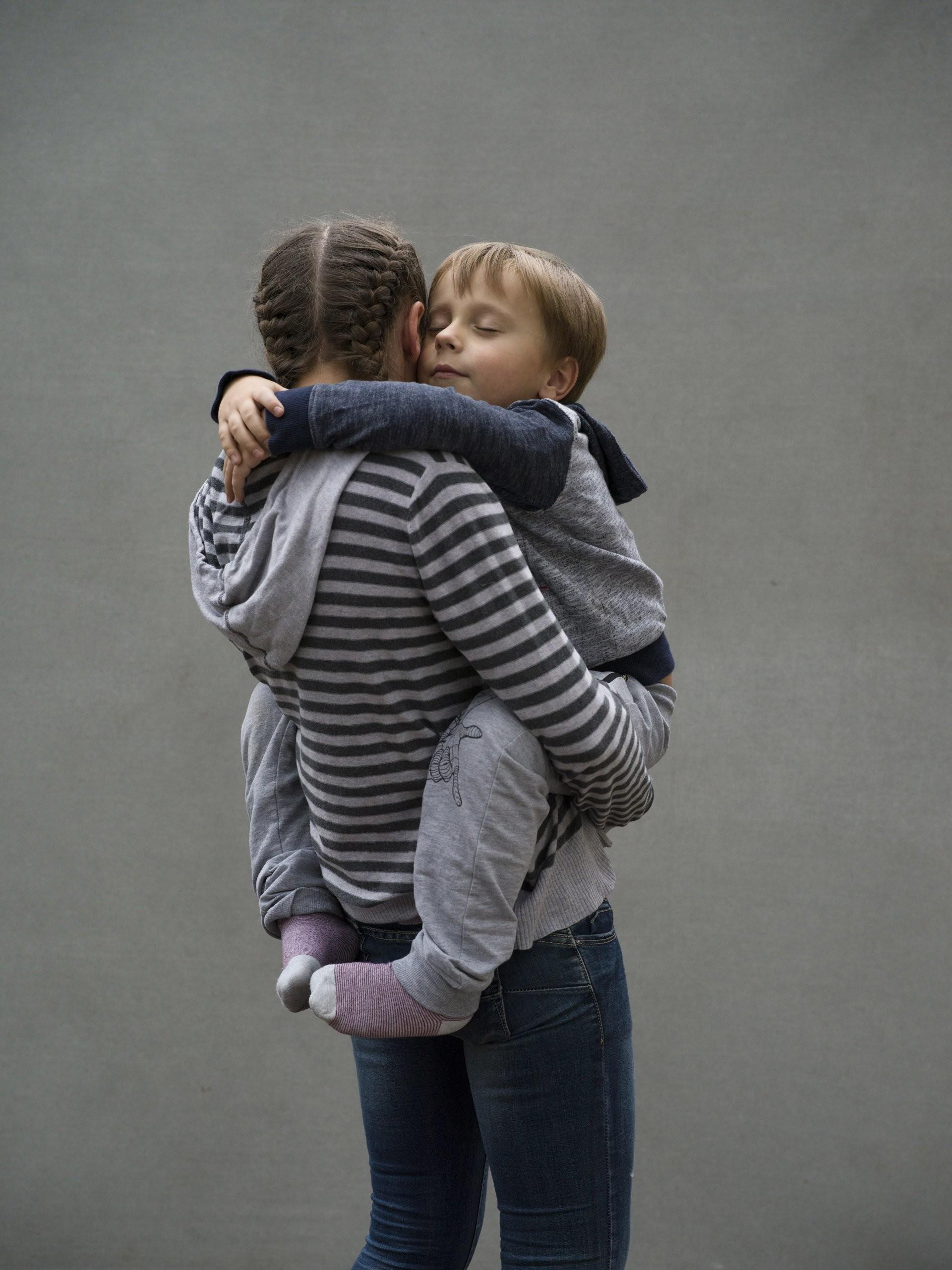 Kiev, Ukraine mother son HIv aids disease transmission birth pregnancy positive negative