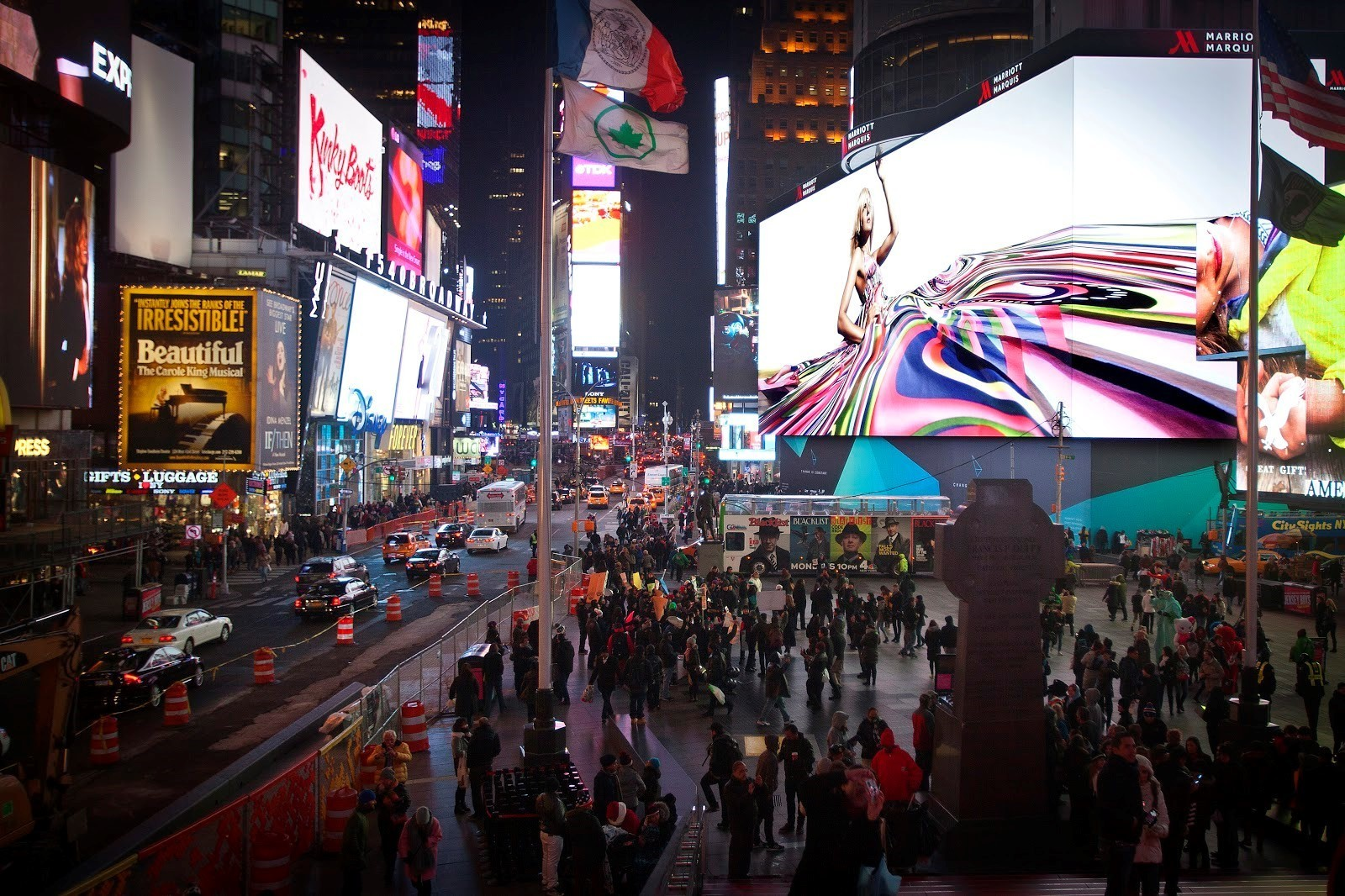 New York tops the table as the world's most innovative city.