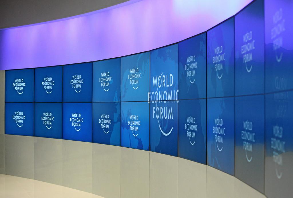 World Economic Forum Annual Meeting 2013   World Economic Forum