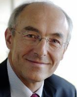Benoit Potier   Forum Économique Mondial