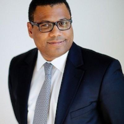 Thierry Déau