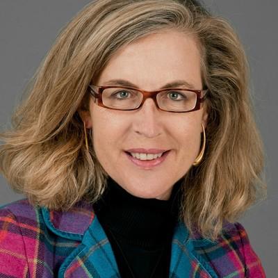 Caroline Anstey