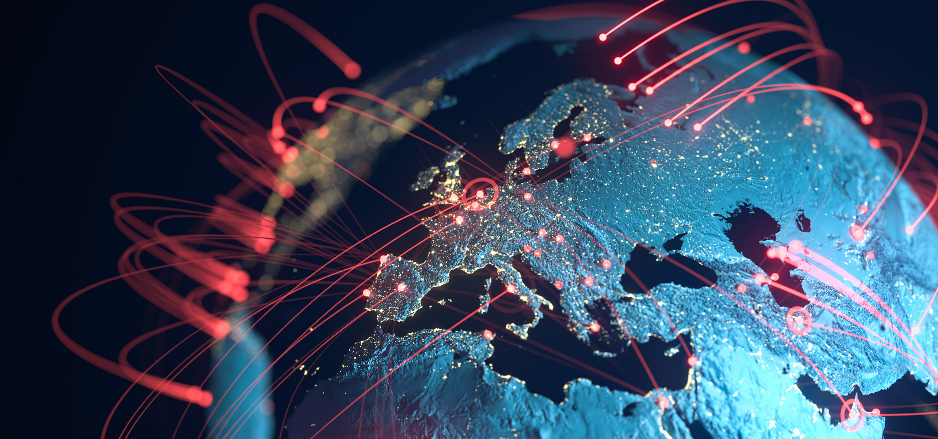 Averting a cyber pandemic: how businesses are building a global response to cybersecurity risks