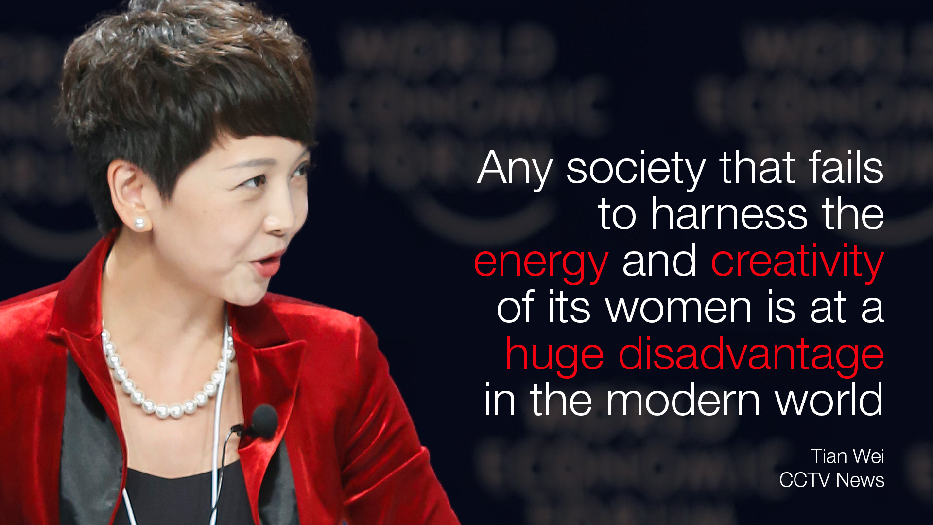 10 Quotes From Leaders On Gender Equality