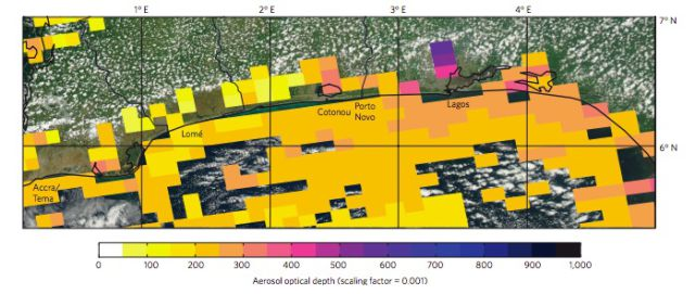 aerosol-emissions-along-the-guinea-coast