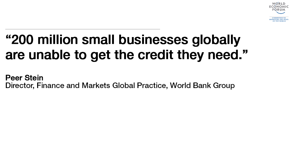 peer-stein-world-bank-group-SMEs