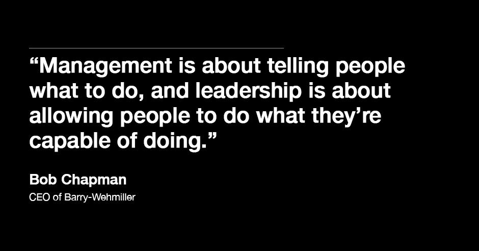 151109-bob chapman quote card inspire management leadership