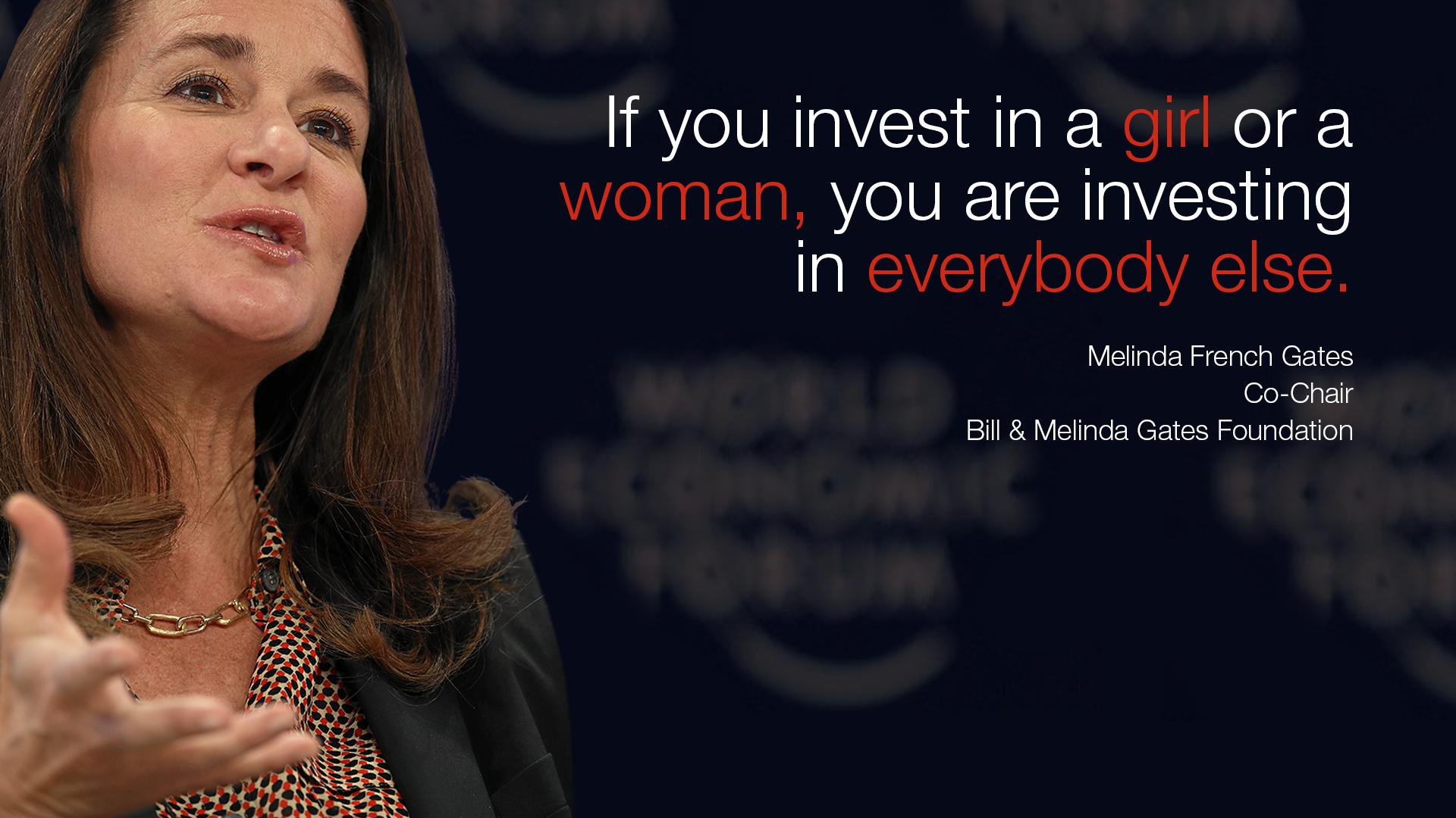47 Quotes On Leadership Worth Repeating World Economic Forum