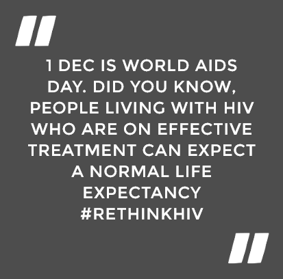 We can win the fight against HIV/AIDS | World Economic Forum