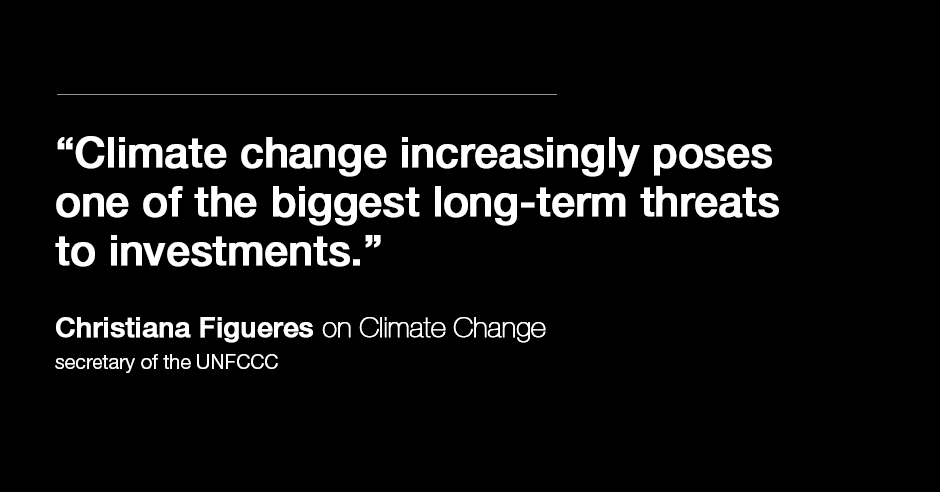 quotes on climate change by world leaders world economic forum