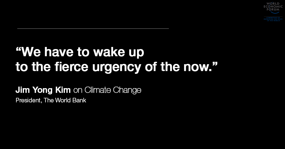 15 quotes on climate change by world leaders | World