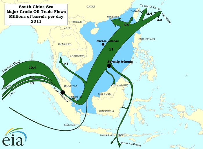 The worlds most important trade route world economic forum since october 2013 there have been three successful tanker hijackings involving significant oil theft in the straits gumiabroncs Gallery